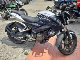 VENDE MOTOR PULSAR 200 NS
