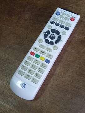 Control remoto ETB original  envio a domicilio