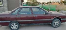 R 21  diesel 1994