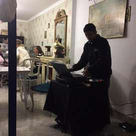 TRASPASO CAFETERIA RESTAURANT TEMATICO