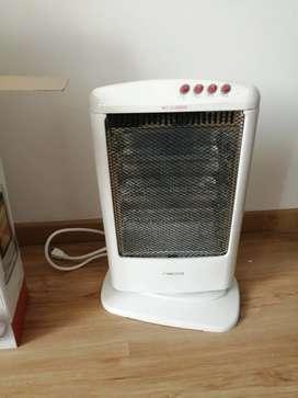 Calentador 1200 W