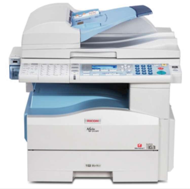 Fotocopiadora Multifuncional Ricoh Mp171 3217278306 0