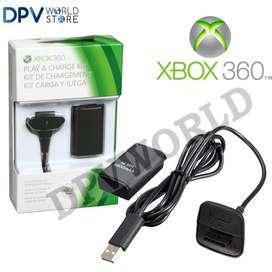 Bateria Recargable Xbox 360