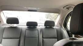 Espectacular Mercedes Clase C200 KOMPESSOR Elegance Refull
