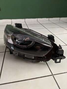 Farol led Mazda CX5 grand touring