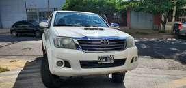 Toyota Hilux Srv 2012 4x4