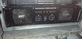 Endo potencia amplificador SMT 5000 muy buena excelente, similar 5050