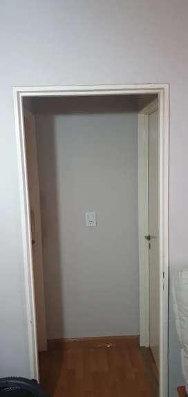 Departamento 1 dormitorio cotrafrente