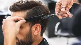 Operario de peluqueria.