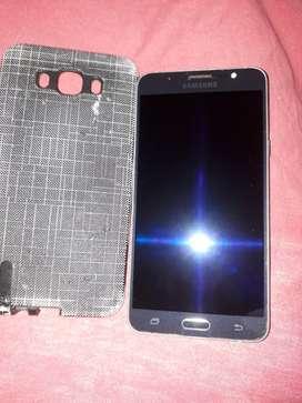 Samsung J7 16 usado impecable