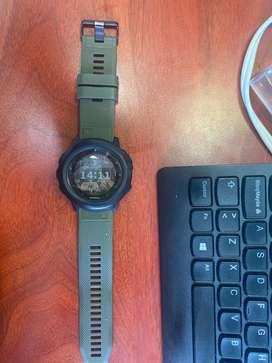 Vendo reloj Garmin Fenix 3