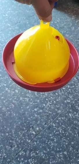 Bebedero Automatico Para Pollos Bebés