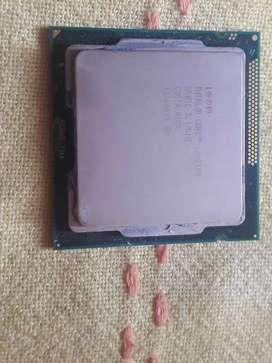Procesadores Intel Core I3 tercera generación e I5 segunda generaciónn