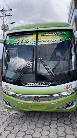 Vendo solo bus