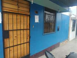 Venta De Casa En Nazca Vista Alegre NUEVA VILLA