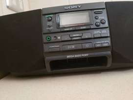 Reproductor marca SONY