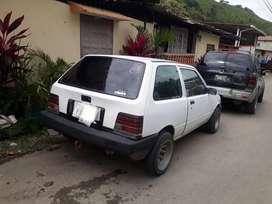 Suzuki 1  a toda prueba  enllantado