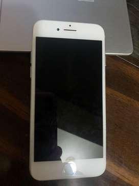 iPhone 8 - 256 Gb - Gris - estado 9/10