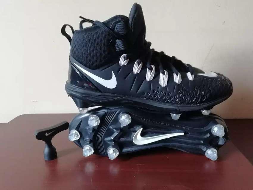Nike Force Savage Elite TD
