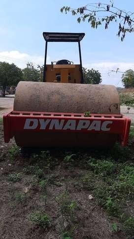 VIBROCOMPACTADOR DYNAPAC
