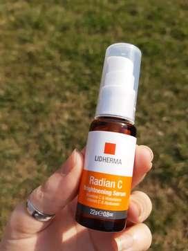 Radian C Brightening Serum - Lidherma