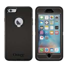 Estuche Otterbox Defender Iphone 6 Plus Colores