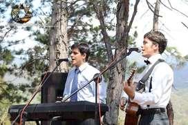 Serenatas para toda ocasión en cúcuta piano, violín, guitarra, pistas, mariachi.