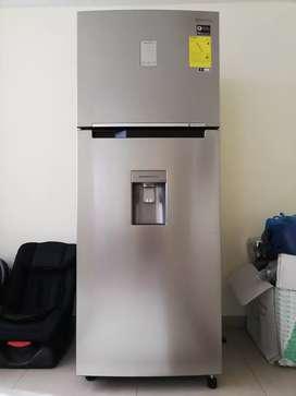 Refrigeradora Samsung Twin Cooling