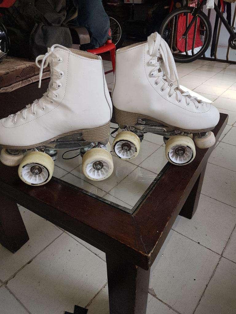 Patines Marca Chico Skate Numero 35