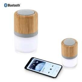 # Speaker Bluetooth Bambú rainbow Ref. Te-384