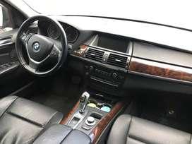 BMW  X5 PREMIUN 2008 IMPECABLE ESTADO