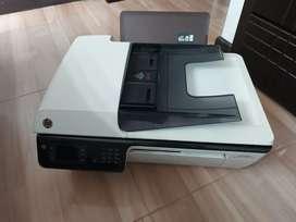 Impresora hp advantage 2645