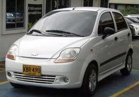 Se vende Carro Chevrolet Spark
