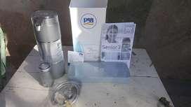 Combo -Purificador PSA seniors3 , mas 1P portatil ( vaso purificador )