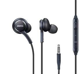 Auriculares Audifonos Alambricos De Cable AKG