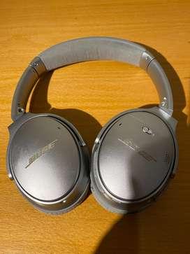 Audifonos Bose QC35