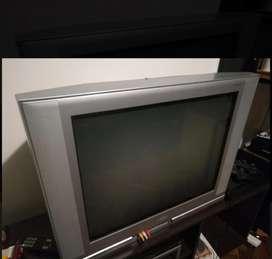 Tv sanyo 29 pulgadas pantalla plana
