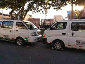 Transporte empresarial Palmira