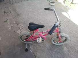 Venta de bici rod 12