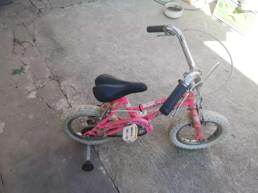 Venta de bici rod 12 0