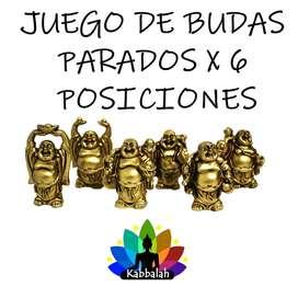 JUEGO DE BUDAS