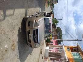 Camioneta doble cabina 4x2 + 12.pppa/c