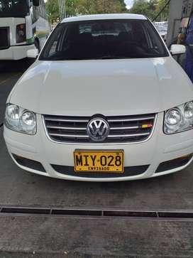 Como Nuevo Volkswagen Jetta Clásico 2.0 Automático Refull
