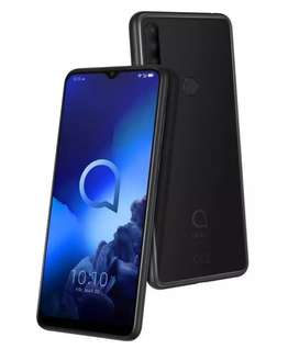 Vendo Alcatel 3x