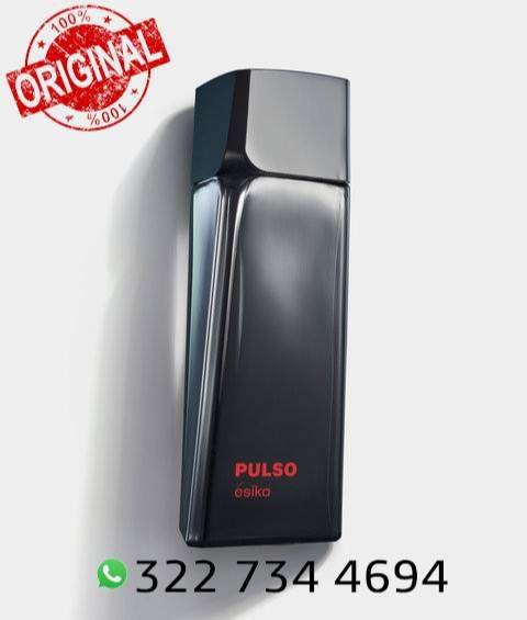 Colonia perfume Pulso (100 ml) 0