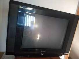 Televisor usado