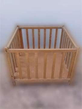 Cuna corralito para bebes