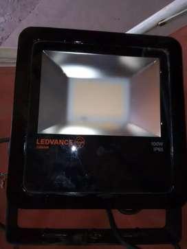 REFLECTOR (LED)100 W LEDVANCE