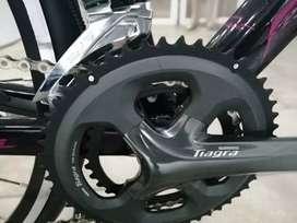Bici LIV LANGMA 2020