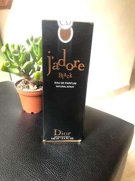 Perfume J'adore black